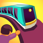 Train Taxi 1.4.12 (MOD Unlimited Money)