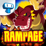 UFB Rampage – Ultimate Monster Championship 1.0.7 (MOD Unlimited Money)
