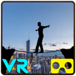 VR City View Rope Crossing – VR Box App 1.9.1 (MOD Unlimited Money)