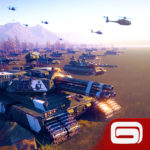 War Planet Online: Real-Time Strategy MMO Game 3.7.3 (MOD Unlimited Money)