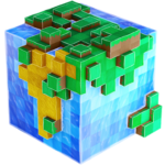 WorldCraft: 3D Build & Block Craft 3.7.4 (MOD Unlimited Money)