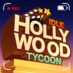 ldle Hollywood Tycoon  1.2.0 (MOD Unlimited Money)