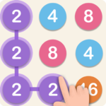 248: Connect Dots, Pops and Numbers 1.7 (MOD Unlimited Money)