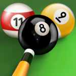 8 Ball amp; 9 Ball : Free Online Pool Game  1.3.2 (MOD Unlimited Money)