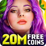 Age of Slots™ Best New Hit Vegas Slot Games Free 1.55.1 (MOD Unlimited Money)