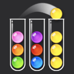 Ball Sort Puzzle – Color Sorting Balls Puzzle 1.1.0 (MOD Unlimited Money)
