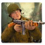 Call of Glory: WW2 Military Commando TPS Game 1.0.3 (MOD Unlimited Money)