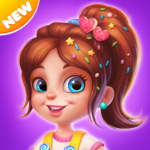 Candy Smash – Match 3 Game 1.0.2 (MOD Unlimited Money)
