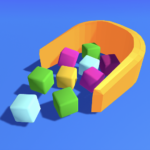 Collect Cubes  5.0.99 (MOD Unlimited Money)