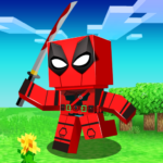 Craft Smashers io – Imposter multicraft battle 1.0.6 (MOD Unlimited Money)
