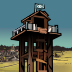 Days of Doom™ – Post-apocalyptic PvP RPG  1.18.10 (MOD Unlimited Money)