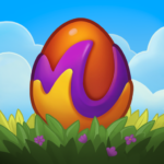 Dragon Magic Merge Everything in Magical Games  1.2.0 (MOD Unlimited Money)