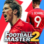 Football Master 2 FT9's Coming  1.3.104 (MOD Unlimited Money)