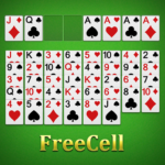 FreeCell Solitaire  3.9.0.20210430 (MOD Unlimited Money)