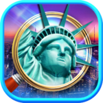 Hidden Objects New York City Puzzle Object Game 2.6 (MOD Unlimited Money)