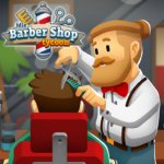 Idle Barber Shop Tycoon Business Management Game  1.0.4 (MOD Unlimited Money)