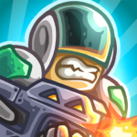 Iron Marines: RTS Offline Real Time Strategy Game 1.6.7 (MOD Unlimited Money)