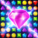 Jewels Planet – Free Match 3 & Puzzle Game 1.2.18 (MOD Unlimited Money)