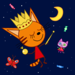 Kid-E-Cats Bedtime Stories for Kids 1.0.4 (MOD Unlimited Money)
