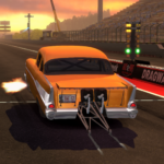 No Limit Drag Racing 2  1.0.2 (MOD Unlimited Money)