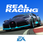 Real Racing 3  9.7.5 (MOD Unlimited Money)