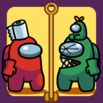 Save The Imposter Galaxy Rescue  0.3.7 (MOD Unlimited Money)