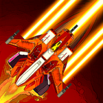 Space Shooter : Star Squadron – galaxy attack  0.9.3 (MOD Unlimited Money)
