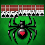 Spider Solitaire – Best Classic Card Games 1.8.0.20210225 (MOD Unlimited Money)