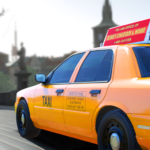 Taxi Driver World 1.5.0 (MOD Unlimited Money)