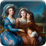 19th Century Paintings Switch Puzzle  1.219 (MOD Unlimited Money)