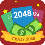 2048 Cards – Merge Solitaire, 2048 Solitaire  (MOD Unlimited Money)