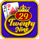 29 Card Game 3 (MOD Unlimited Money)