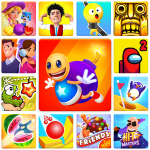 All Games, Puzzle Game, New Games  (MOD Unlimited Money)