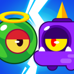 Ball Evo Bounce and Jump Adventure of Red Roller  0.1.2 (MOD Unlimited Money)