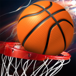 Basketball Local Arcade Game  (MOD Unlimited Money)