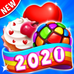 Candy Matching  1.2.0 (MOD Unlimited Money)