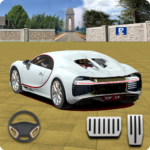 Car Driving parking perfect – car games 1.5 (MOD Unlimited Money)