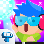 Epic Party Clicker – Throw Epic Dance Parties!  (MOD Unlimited Money)