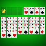 FreeCell Solitaire – Classic Card Games  (MOD Unlimited Money)