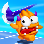 Giant Blob: Join Clash & Giant Rush  (MOD Unlimited Money)