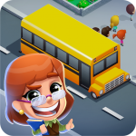 Idle High School Tycoon Management Game  0.13.0 (MOD Unlimited Money)