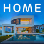Interior Home Makeover – Design Your Dream House  1.1.3 (MOD Unlimited Money)