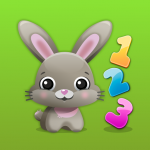 Kids Learn to Count 123  (MOD Unlimited Money)