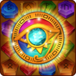 Legend of Magical Jewels: Empire puzzle  1.1.6 (MOD Unlimited Money)