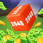 Lucky Cube Merge and Win Free Reward  1.4.0 (MOD Unlimited Money)