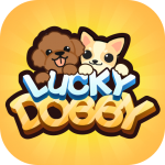 Lucky Doggy  (MOD Unlimited Money)