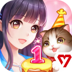 Meowtopia-Cat-themed decoration match 3 game  (MOD Unlimited Money)