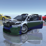 Off-Road Rally  (MOD Unlimited Money)
