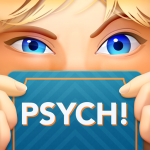 Psych! Outwit your friends  10.9.38 (MOD Unlimited Money)
