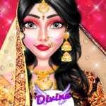 Royal Indian Wedding Love with Arrange Marriage 1.3 (MOD Unlimited Money)
